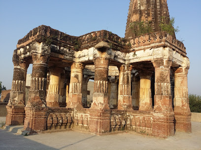TEMPLE OF TEJA SINGH